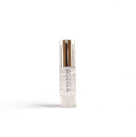 Dentifrice effet Gloss parfum menthe